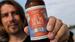 """芬兰啤酒厂推出限量版""""特普会""""啤酒"""