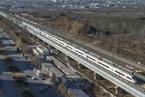 独家丨京沪高铁筹备上市 铁路资产证券化将迈重要一步