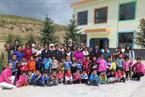 """中国项目首获""""教育界诺奖"""":幼儿园落地贫困村庄"""