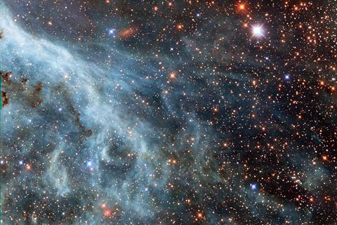 宇宙膨胀速度被精确测出  与之前数值相差甚大
