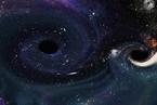 中国团队首次算出暗物质晕下的黑洞阴影