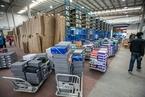 高力国际:京津廊物流仓库租金半年环比涨10%