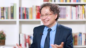 意经济学家杰拉奇:希望中国在欧洲进行更多绿地投资