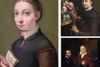 当女性艺术家占领共济会