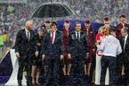 天眼|再见世界杯