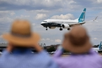 波音:中国航空市场总规模将达2.7万亿美元