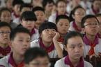 报告画出中国中小学生群像:肥胖、近视、睡眠不足