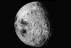 研究:月球曾有两个时期适宜生命生存
