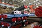 上半年中钢协会员企业利润同比增151%