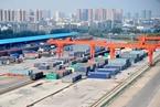 独家|拓展八大区域 中铁总计划三年运输商品汽车2200万辆