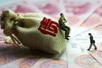 扶持上市公司 深圳国企拟发10亿元纾困专项债