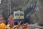 千亿订单扭转市场预期 铁路货运股大涨