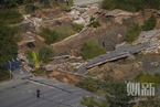 冒险应急致11人死亡 佛山地铁工地坍塌细节惊心