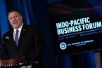 """美国就印太战略出""""定金"""" 将斥资助伙伴国发展基建能源与网安"""