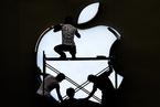 苹果季报营收超预期  CEO库克关注中美贸易战影响