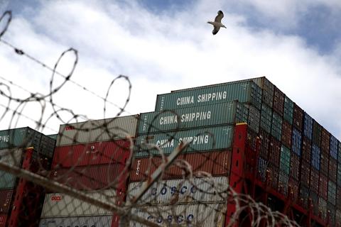 美国宣布对2000亿美元中国产品加征关税