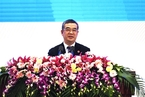 朱鹤新首次亮相央行 或将出任金融委专职副主任