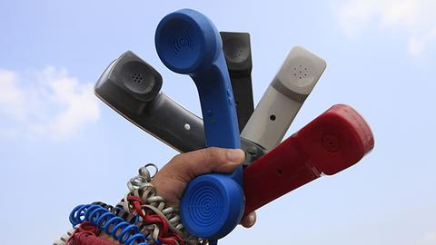 英国50万英镑重罚电话骚扰 对象直指公司董事
