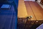 中美贸易战对航运业影响预计在年底显现