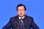 龙永图:以增加进口应对贸易保护主义