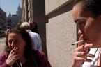 研究预计全球女性肺癌死亡率上升 将赶超乳腺癌