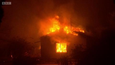 为什么今夏全球多地山火灾害频发?