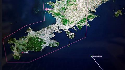 美国大豆船最终没有跑赢关税 已在海上漂流一个多月