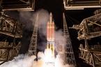 帕克号探测器正式发射 年底首次传递数据