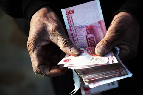 十省市试点政府购买服务第三方绩效评价