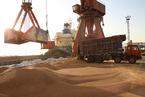 中国大豆进口量或将15年来首次下滑