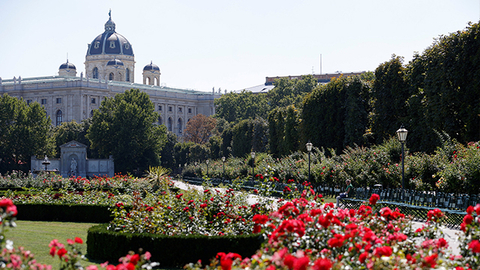 维也纳成为全球最宜居城市 北京排名第75