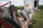 行业协会反对贸易战 美国豆农要市场不要补贴