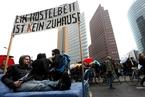 柏林房租猛涨群情骚动 政府强势限制改装涨租引论战