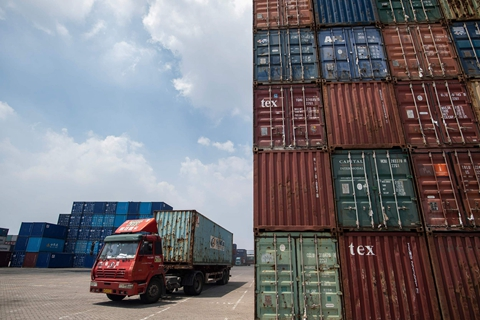 """日本学者:解决贸易争端关键词""""竞争"""""""