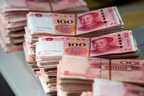 地方债加速发行 多地单日发行超500亿元