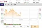 今日午盘:大金融板块领涨 沪指涨幅回落至0.11%