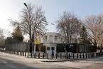 美国驻土耳其大使馆遭枪击 无人员伤亡
