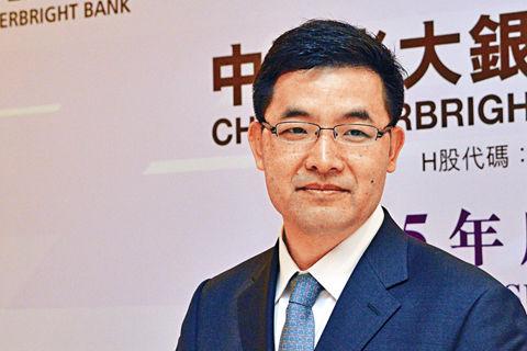 独家|张金良告别光大银行 将出任邮储银行董事长