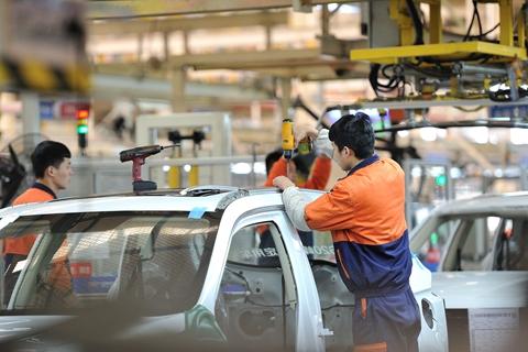普华永道:中国海外并购额上半年同比下跌25%