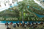 马哈蒂尔:反对碧桂园森林城市卖给外国人