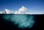 北极最古老冰层破裂 30年内北冰洋夏季或无冰