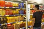 """白酒行业保持高增长 放量提价动销""""三连发"""""""
