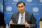 专访 联合国前助理秘书长:地球工程都还在设想阶段