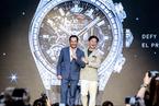 特别呈现 | 分秒必真 闪耀未来 真力时携手陈奕迅首现天津 官方视频震撼发布