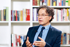 财新时间 杰拉奇:欧洲一体化进程不能操之过急