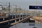 G580次高铁列车冒烟 初步调查因紧急制动引发