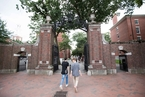 美司法部称哈佛刻意对亚裔申请者打低分 支持学生提告
