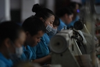 广东制造业PMI跌破荣枯线