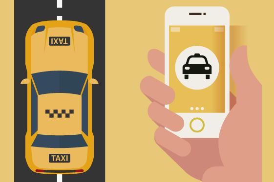 出租车vs网约车 恶性案件知多少