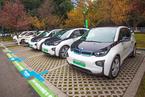 新能源汽车不好卖 便推向分时租赁?